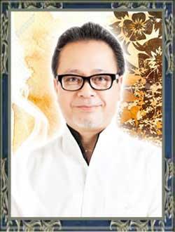 ウィル冨永秀鳳(とみながしゅうほう)先生